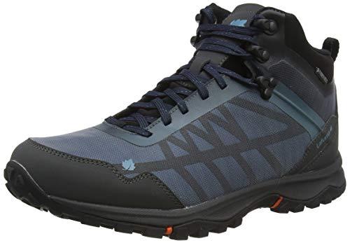 Lafuma Access Clim Mid M, Walking Shoe Hombre, North Sea, 41 1/3 EU