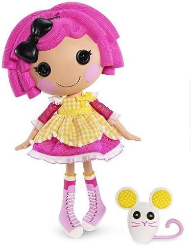 Limited Edition Original Lalaloopsy Doll Crumb Sugar Cookie with Bonus Mini Lalaloopsy by MGA Entertainment by MGA