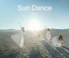 Aimer「SUN DANCE」のジャケット画像