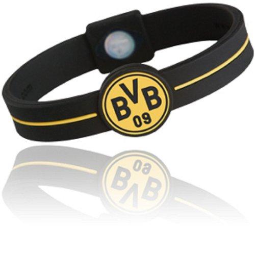 Unbekannt EFX Armband Silikon Sport, Verschiedene Größen und Farben (20.25, L)