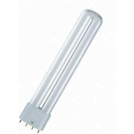 Osram Dulux L Lampe fluocompacte 36 W Teinte 830 4 broches Culot 2G11