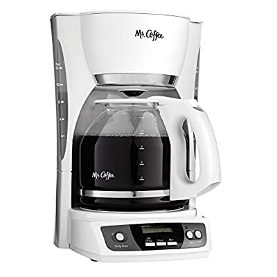 Mr. Coffee CGX 12-Cup Programmable Coffeemaker by Jarden Consumer Solutions