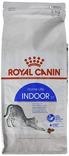 Royal Canin 55166 Indoor 2 kg - Katzenfutter