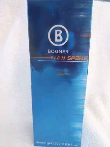 Bogner High Speed Shower Gel 200 ml