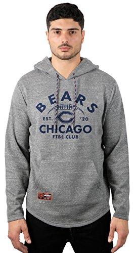 Chicago Bears Hoody - 3