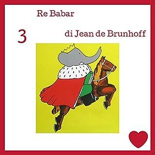 Il re Babar copertina