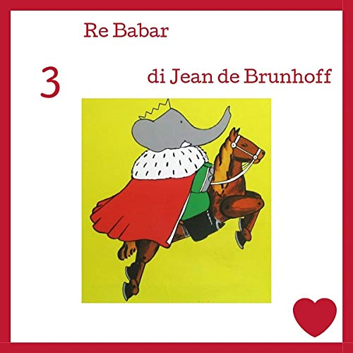 Il re Babar cover art