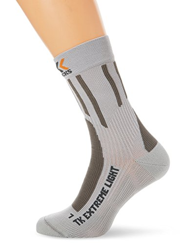 X-Socks Trekking Extreme Light - Calcetines para Hombre,