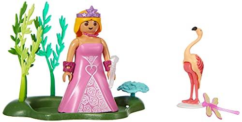 Playmobil Special Plus 70247 - Principessa allo stagno, dai 4 anni