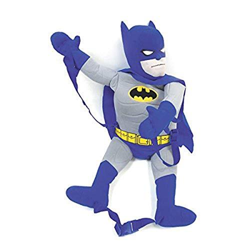 DC Comics Batman Back Buddy Backpack