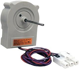 Supco SM1027C Evaporator Fan Motor Replaces LG 4681JB1027C, AP4507961, EAU60694512, 1519579, 2400632
