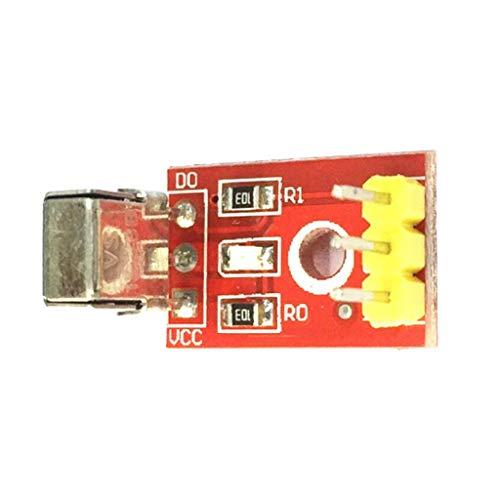 ZJN-JN Infrared Remote Sensor Sensor Kits Module HX1838 For/Pi printer accessories PC Accessories