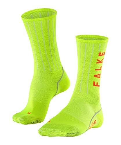 FALKE - Radsport-Socken für Damen in lightning, Größe 37-38