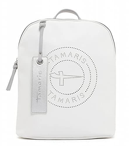 Tamaris Celine City Backpack M White