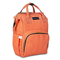 Robustrion diaper bag