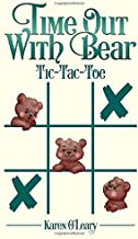 Time Out With Bear Tic-Tac-Toe