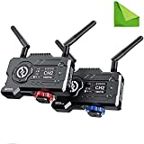 Hollyland Mars 400S PRO Wireless Video Transmission System HD Image Transmitter Receiver HDMI SDI 1080P for Photography Video