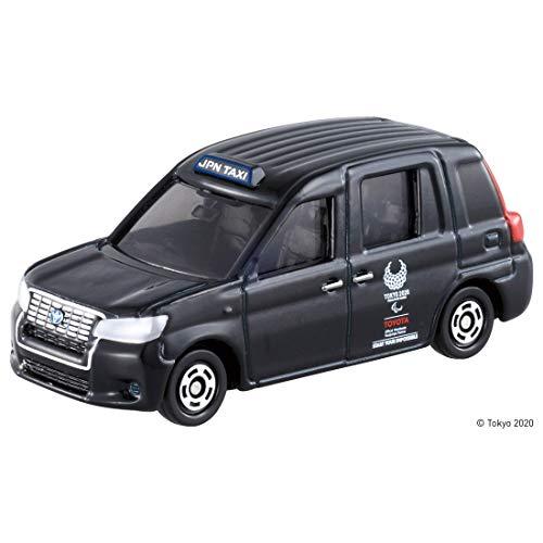 トミカ トヨタ ジャパンタクシー 東京2020 オリンピック・パラリンピック