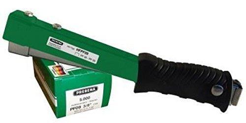 PREBENA® Hefthammer HFPF09 + 1 Sch. PF09CNK