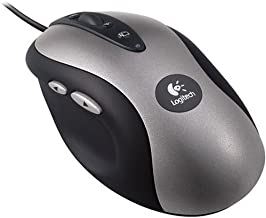 Logitech MX500 Optical Mouse