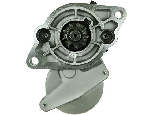 AS-PL S6072 démarreur moteur