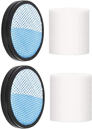 Filterschwamm HAPE Set APOSEN H120 und H250