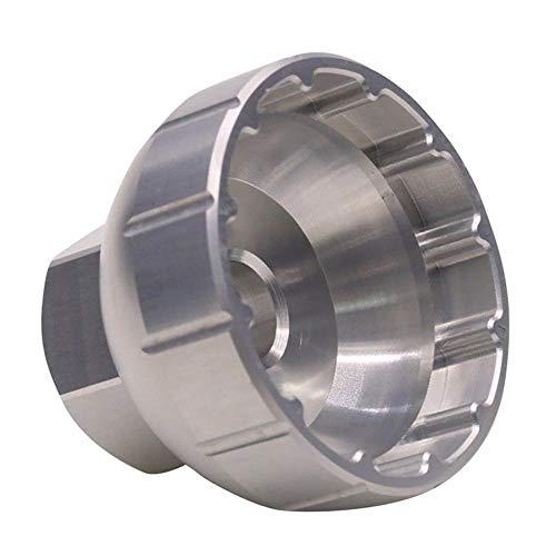 Vaorwne Durevole Strumento di Riparazione del Movimento Centrale della Bicicletta nel Alluminio per Il Rotore Sram Dub Bsa30