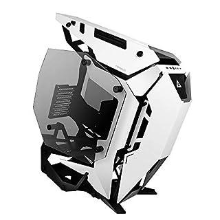 Antec Torque White/ Black Aluminum ATX Mid Tower Computer Case/ Winner of IF Design Award 2019 (B07S9BZ3J3)   Amazon price tracker / tracking, Amazon price history charts, Amazon price watches, Amazon price drop alerts