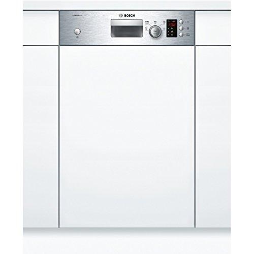 Bosch SPI50E95EU Integrabile 9coperti A+ Acciaio inossidabile lavastoviglie