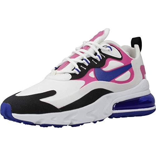 Nike Sportswear Air Max 270 React Women Sneakers White