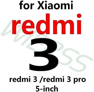 SIZOO - Phone Pouches - for for xiaomi Mi5 Mi3 Mi4 Mi4C Mi4i mi4s Mi for for Xiaomi Redmi 5A 4A note 2 3 pro glass Film Te...