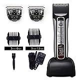 Haarschneider Professionelle Haarschneidemaschine Männer Haarschneidemaschine Barbershop Family Use...