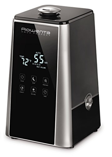 Rowenta Aqua Perfect Ultrasonic Humidifier with Remote Control