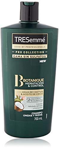 Tresemmé Botanique Champú Ondas y Rizos - 700 ml