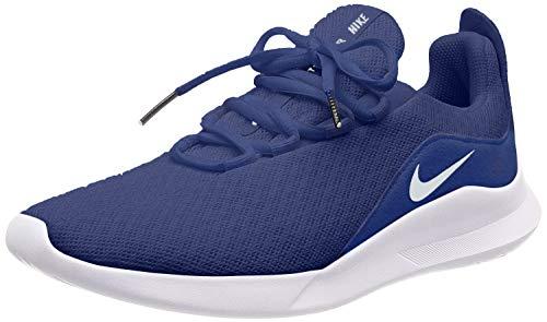 Nike Viale Zapatillas de correr para hombre, Azul (Azul rey oscuro/Blanco), 41 EU