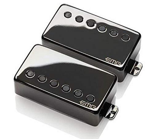 EMG James Hetfield JH-Set Signature - Pastilla para guitarra eléctrica