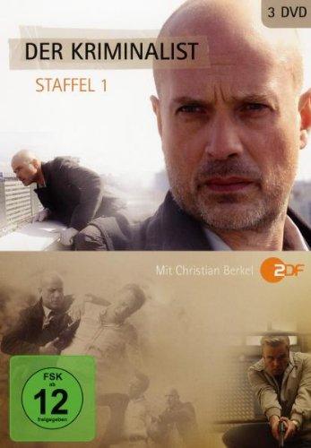 Der Kriminalist - Staffel 1 (3 DVDs)