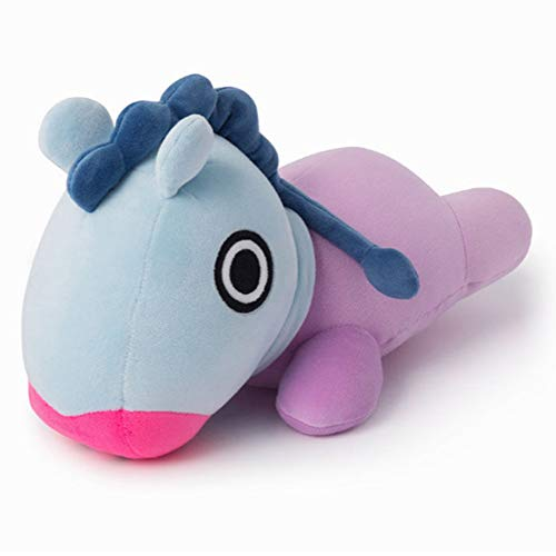 Saicowordist KPOP BTS schattige pop dutje kussen super zacht pluche speelgoed fan warm cadeau