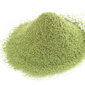 オーガニック 小麦若葉 パウダー 500g ウィートグラス 粉末 青汁 100% サプリメント【有機JAS認定商品】