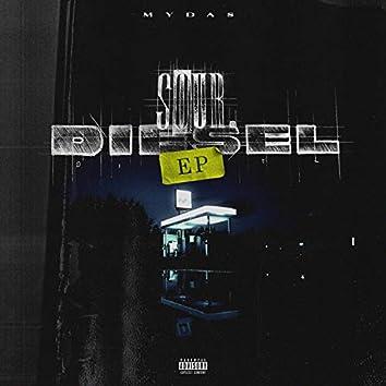 Sour Diesel EP
