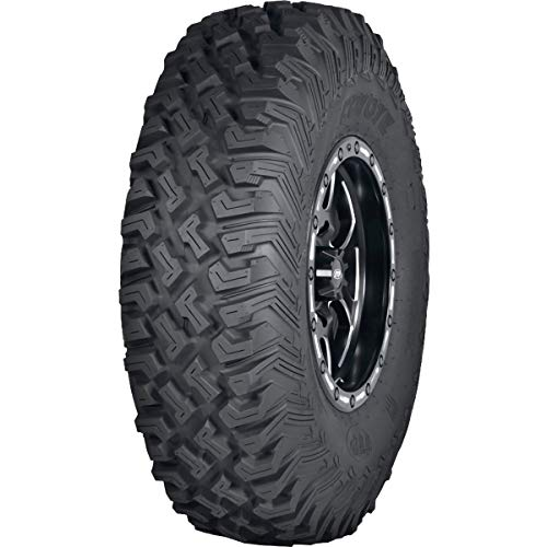 ITP 6P0809 Black 32x10-15 Coyote Front/Rear Tire