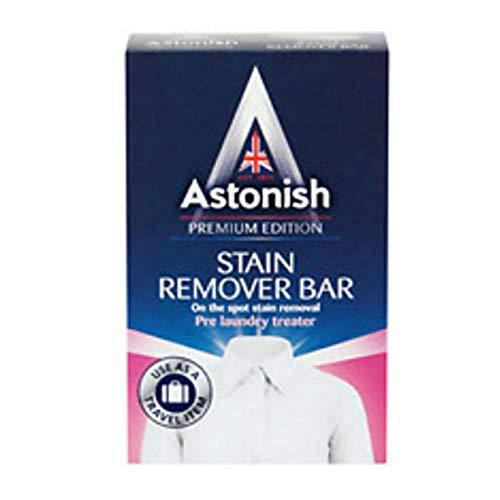 ASTONISH Quitamanchas práctica en tratamiento de tinte especial sin lejía 75g