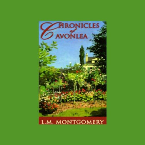 Chronicles of Avonlea  Audiolibri