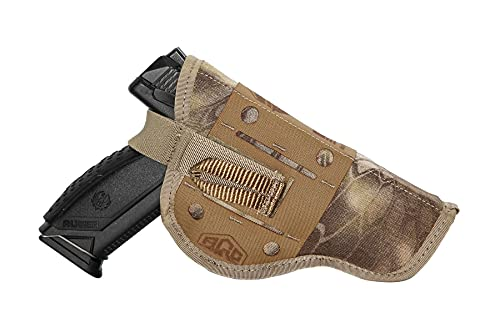 Alaska Guide Creations Pistol Holster One Size Fits Most |...