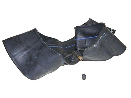 Schlauch mit Ventil 3.00 3.50 10 Zoll (100/80-10) für Piaggio Vespa PK 50, Honda NH 50, Suzuki CP 50