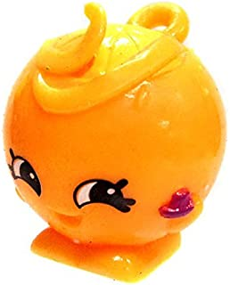 Shopkins Micro Lites Series 1 Juicy Orange Micro Lite [Loose] (Moose Toys)