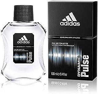 Adidas Dynamic Pulse Eau de Toilette for Men, 100ml