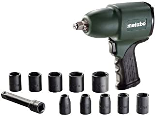 Metabo DSSW 360 Set - atornillador de impacto neumatico