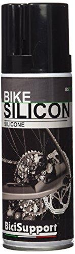 Bicisupport Aceite con Silicona Spray 200 ml