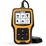 ANCEL AD410 Enhanced OBD II Vehicle Code Reader Automotive OBD2 Scanner Auto Check Engine Light Scan Tool